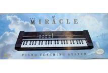 Clavier The Miracle Piano Teaching System NES