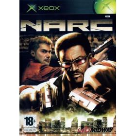 Narc Xbox