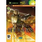 Kingdom Under Fire Heroes XBOX
