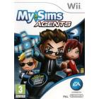 MySims agents Wii