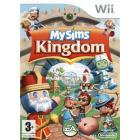 MySims Kingdom Wii