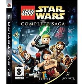 LEGO Star Wars : Saga...