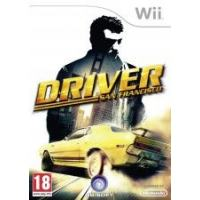 Driver : San Francisco WII