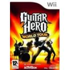 Guitar Hero : World Tour WII