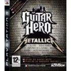 Guitar Hero : Metallica WII