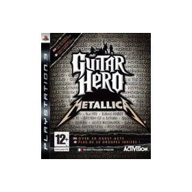 Guitar Hero : Metallica WII