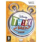 Disney Think Fast Wii