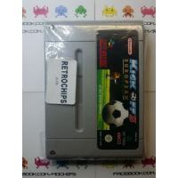 Kick Off 3 SNES