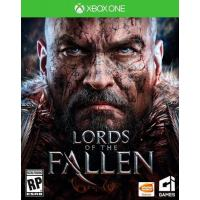 Lords of the Fallen XboxONE