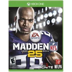 Madden NFL 25 XboxONE