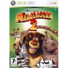 Madagascar 2 Xbox360