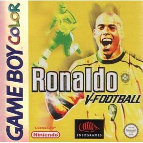 Ronaldo V-Football GB