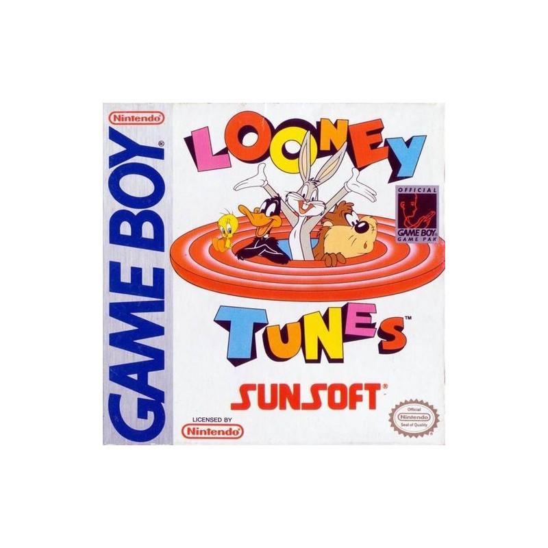 Looney Tunes GB
