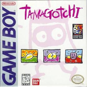 Tamagotchi GB