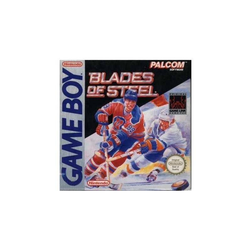 Blades of steel GB