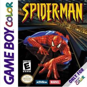 Spider-Man GBC
