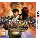 Super Street Fighter IV 3D...