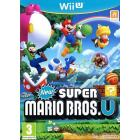 New Super Mario Bros. U WiiU