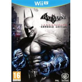 Batman Arkham City :...