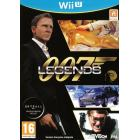 007 Legends WiiU