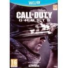 Call of Duty : Ghosts WiiU