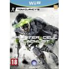 Splinter Cell Blacklist WiiU