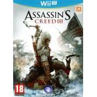 Assassin's Creed III WiiU