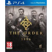 The Order : 1886 PS4