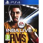 NBA Live 14 [Import US] PS4
