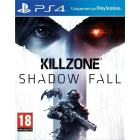 Killzone : Shadow Fall PS4