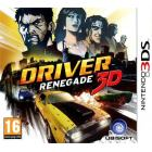 Driver Renegade 3D 3DS