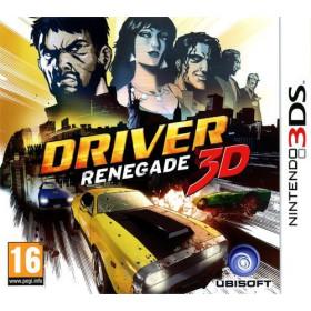 Driver Renegade 3D 3DS