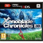 Xenoblade Chronicles 3D...