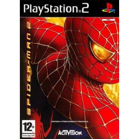 Spider-Man 2 PS2