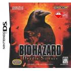 BioHazard: Deadly Silence...