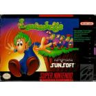 Lemmings SNES