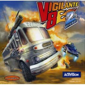 Vigilante 8 Second Offense DC