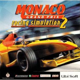Monaco Grand Prix Racing...