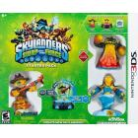 Skylanders : Swap Force 3DS