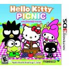 Hello Kitty Picnic 3DS