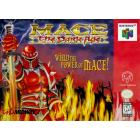 Mace : The Dark Age N64