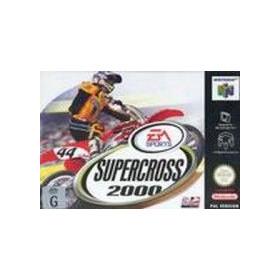 Supercross 2000 N64