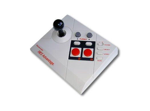 Stick Nintendo NES Advantage