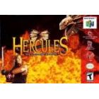 Hercules : The Legendary...