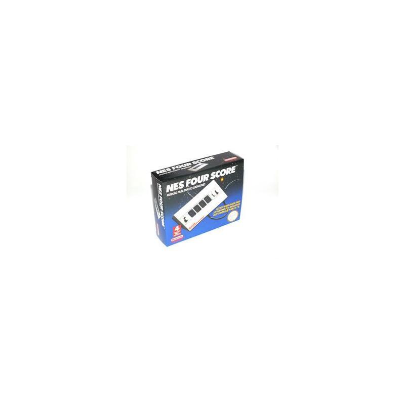 Nintendo Four Score NES