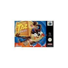 Taz Express N64