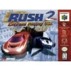 Rush 2 : Extreme Racing USA...