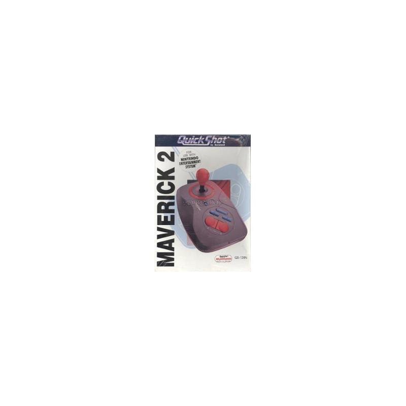 maveric 2 NES