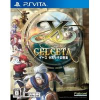 Ys : Memories of Celceta PSP VITA