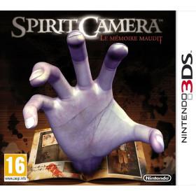 Spirit Camera : Le Mémoire...